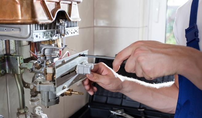 Boiler Service & Repairs